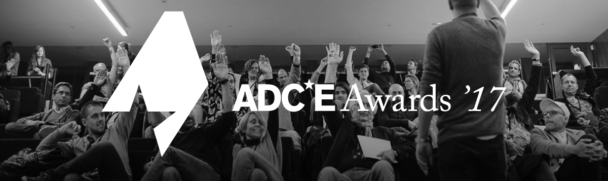 Call for entries: ADC*E Festival 2017